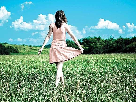 Träume entführen den Menschen in ein Wunderland, in dem alles möglich ist.