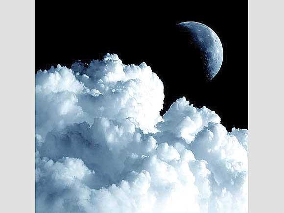 Willkommen im Land der Träume und der Fantasie: der Nacht.
