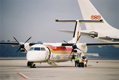 Air Nostrum will begin operating services to the islands in December