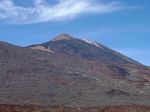 Island experts assure no danger from Teide