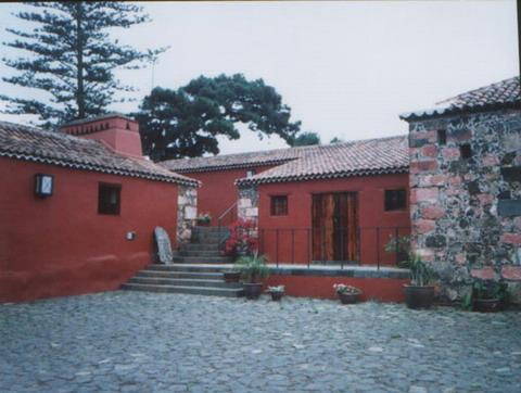Casa del Vino, El Sauzal