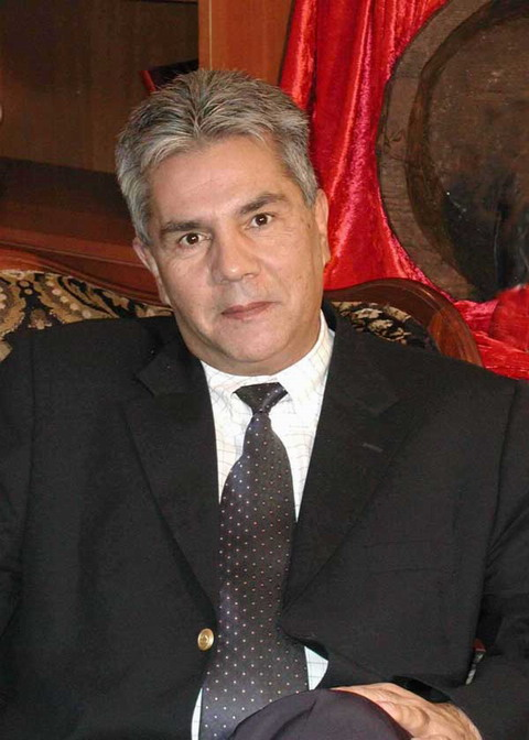 MIguel Rodríguez Fraga, mayor of Adeje and now leader of the Tenerife socialist party PSC-PSOE
