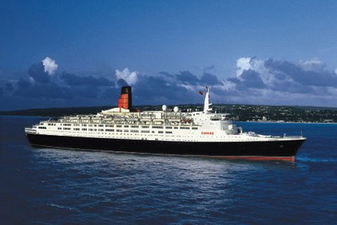 The Queen Elizabeth 2 will be visiting the Canaries this Winter