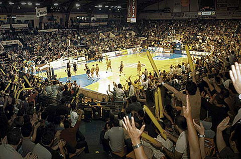 CB Gran Canaria are at home to Caja San Fernando
