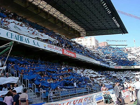 CD Tenerife hope to win both home games