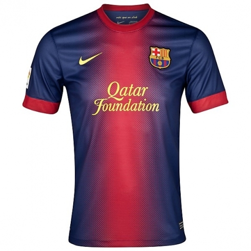 brand new 8b282 b9628 Barcelona act over fake team shirts sold in Tenerife - Daily ...