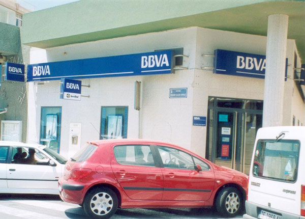 BBVA said the market will not explode