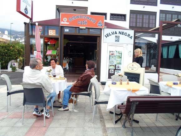 Kanarenexpress Com Restaurant Lupulo In Alcala Der Unscheinbare Geheimtipp Dinner For Three Restaurants Informationen Und Tipps Fur Die Kanarischen Inseln Teneriffa Gran Canaria Lanzarote Fuerteventura La Gomera La Palma El Hierro