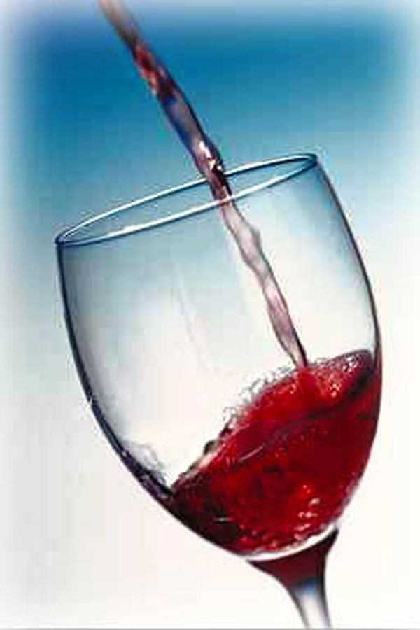 Try a tipple along the wine route