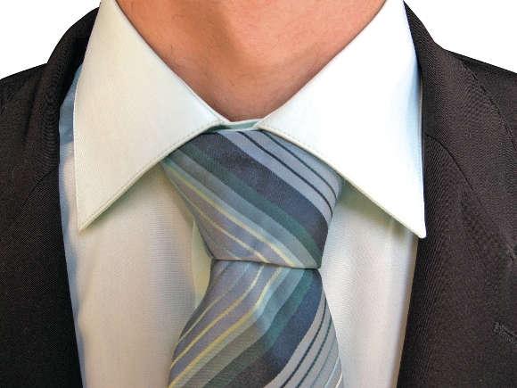 Was steckt hinter Schlips und Kragen so manches Top-Managers?