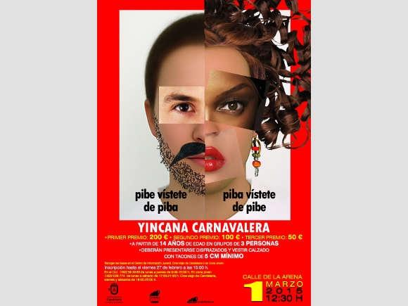 Noch nicht genug vom Karneval? In Candelaria geht es weiter.