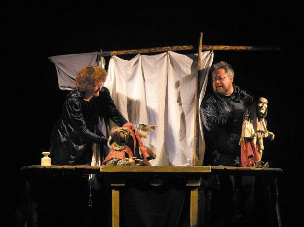 Auch im September lässt Teneriffa die Puppen tanzen