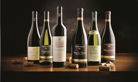 'World's Most Admired Wine Brand' for two consecutive years