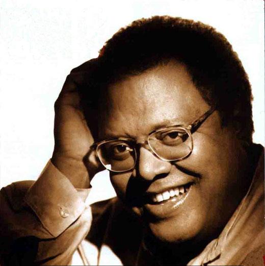 Der kubanische Komponist und Sänger Pablo Milanes