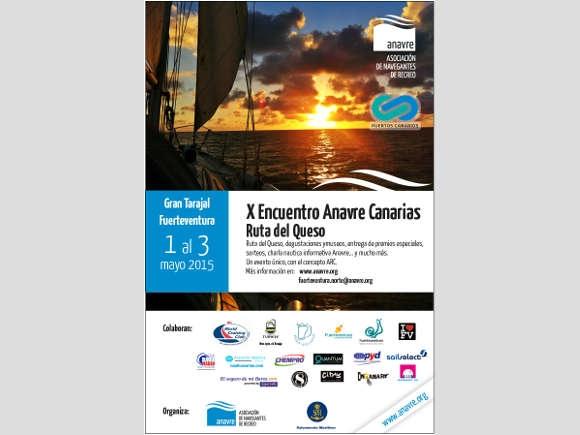 X. Treffen ANAVRE Canarias