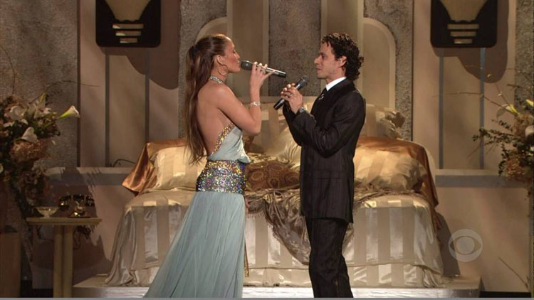 K�nstler-Ehe: Auch auf Teneriffa singen Marc Anthony und Jennifer Lopez im Duett