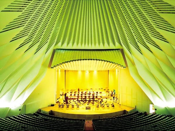 Der Sinfonie-Saal