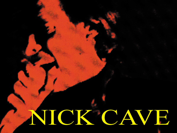 Nick Cave: 21. April im Auditorio
