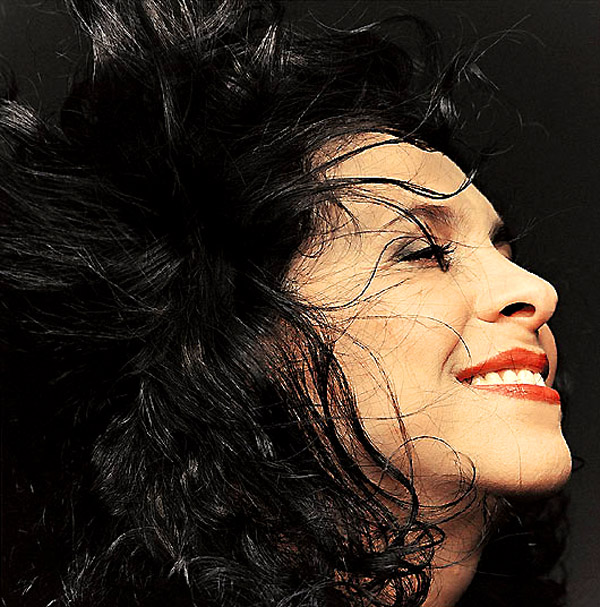 Superstar in Brasilien: Gal Costa