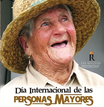 In early October Los Realejos celebrated the International Day of Older Persons and honoured the village elders