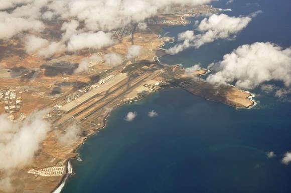 46585 1447255458 1000051 - nachrichten - Flughäfen in Provinz Las Palmas schreiben Rekordzahlen
