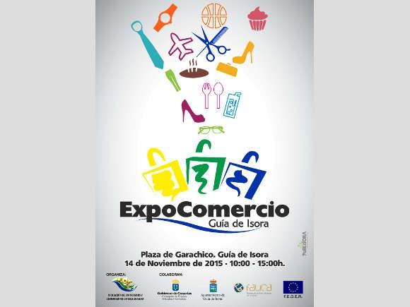 46594 1447399736 1000051 - nachrichten - Expocomercio in Guía de Isora