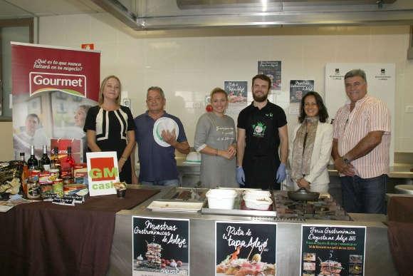 """46598 1447409237 1000051 - nachrichten - Gastro-Messe und """"Ruta de la Tapa"""" in Adeje"""