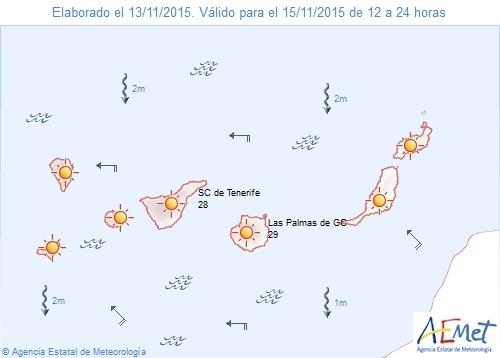 46604 1447535657 1000051 - nachrichten - Wetterprognose für Sonntag 14.11.2015