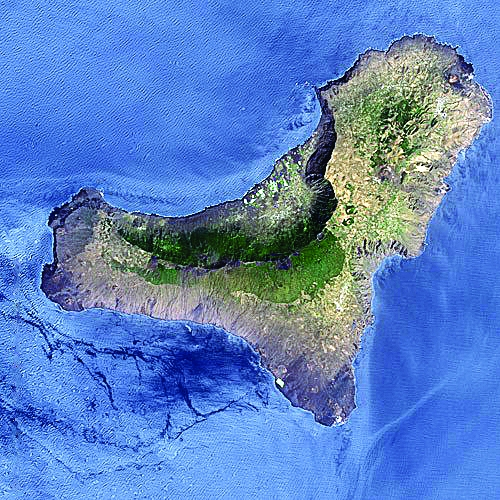 Earthquakes in El Hierro have continued into November