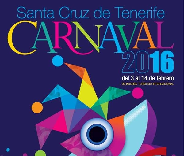 Karneval in Santa Cruz.