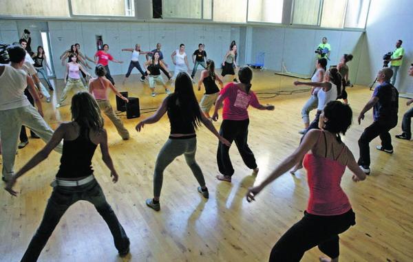 Talent und ein Quäntchen Glück machen 15 Canarios zu Musical-Stars