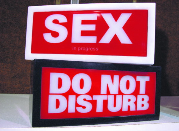 Mehr als die Hälfte der spanischen Männer wollen Sex vor dem Frühstück