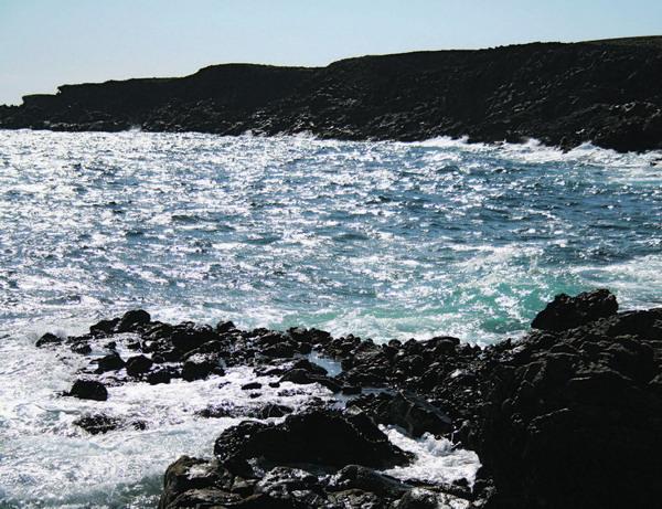 La Jaca – Natur pur