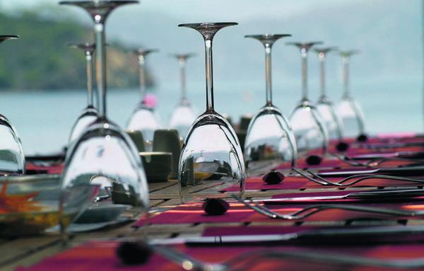 Der Hotel- und Gastronomiesektor suchen qualifiziertes Fachpersonal