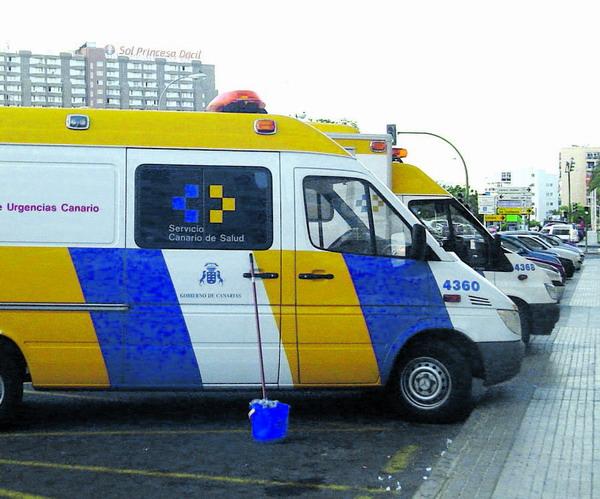 Die Ambulanzmitarbeiter werden wohl ab dem 19. Oktober wieder streiken