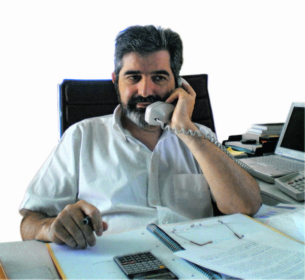 Manuel Cendagorta-Galarza López ist Geschäftsführer von ITER