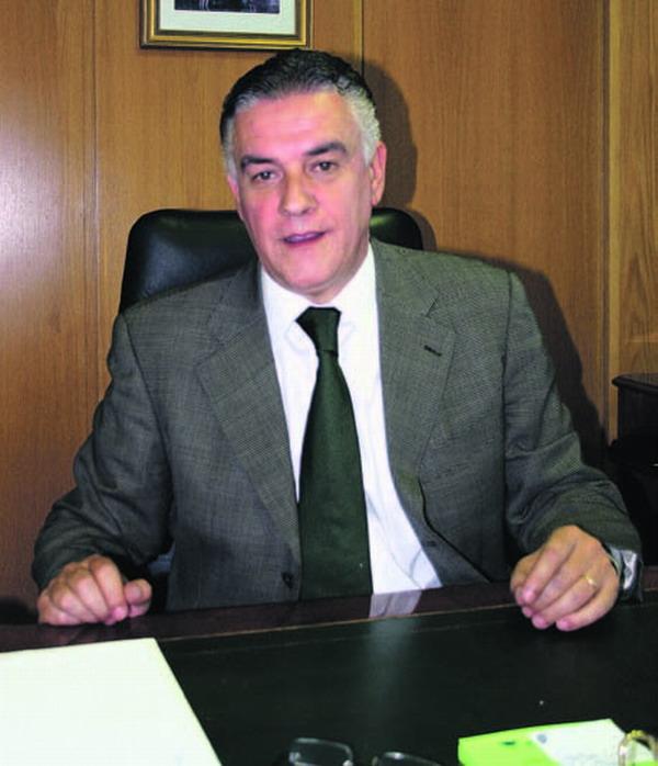Juan Ramón Hernández kündigte Investitionen in Millionenhöhe an