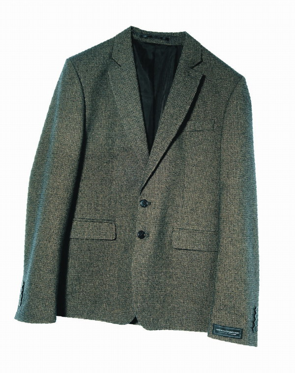 Tweed-Jackets im Trend