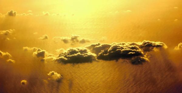 Die Erwärmung der Atmosphäre und des Meeres werden auch Konsequenzen auf dem Archipel haben