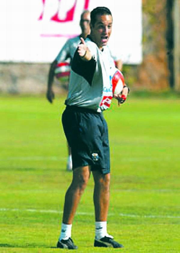 José Luis Oltra braucht sich derzeit beim CD Tenerife keine Sorgen um seinen Trainerjob zu machen