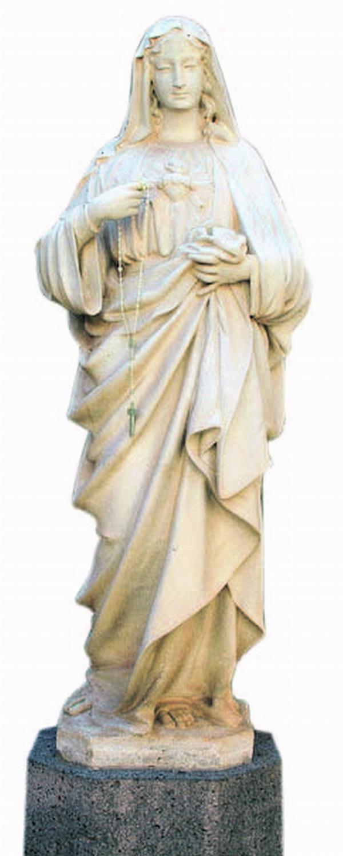 Santa Catalina, die kurz vor der Heiligsprechung steht, hat das Kloster berühmt gemacht. Ihr Leichnam wird jedes Jahr am 15. Februar aufgebahrt.