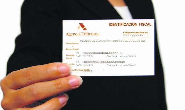 Nur juristische Personen erhalten die sogenannte CIF