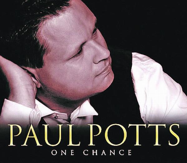 Paul Potts war der Gewinner der ersten Staffel der britischen Talentshow, mit der eine Einschaltquote von fast 45 Prozent erzielt wurde