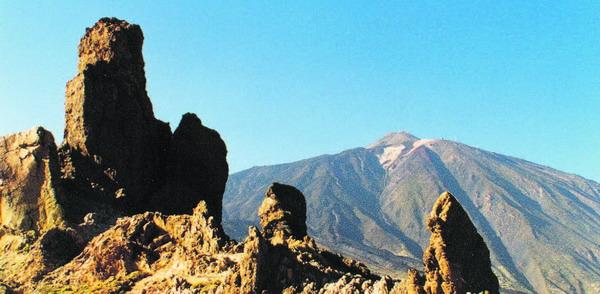 Die Höhenluft in den Roques de Garcia wurde dem 73-jährigen zum Verhängnis