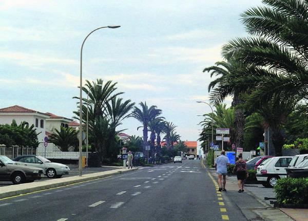 Die Costa del Silencio soll jetzt verschönert werden