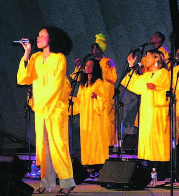 Wie bereits 2006 werden auch in diesem Jahr auf den Kanaren zahlreiche Gospelkonzerte präsentiert