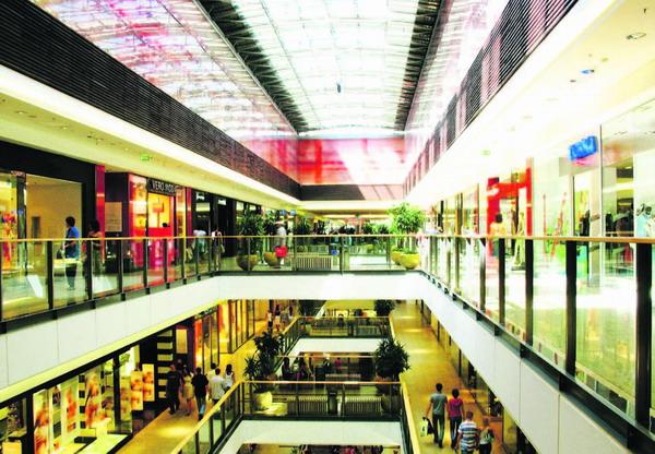 Einkaufen: Vor allem für Männer bedeutet das Stress pur