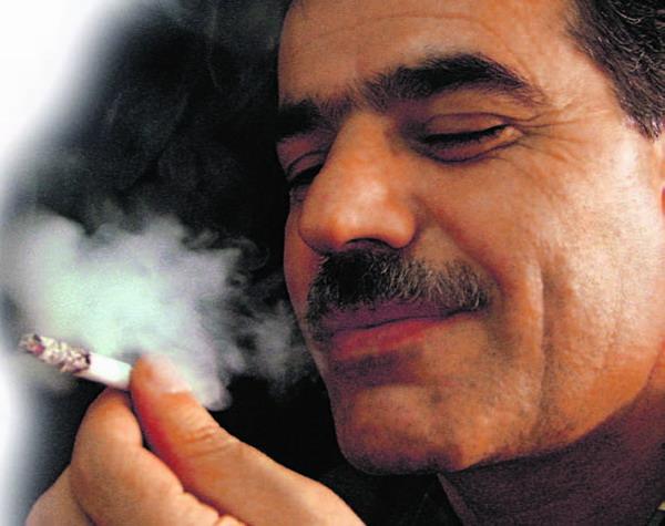 Spanier gehören zu den Europäern mit der höchsten Kohlenmonoxidbelastung der Atemluft