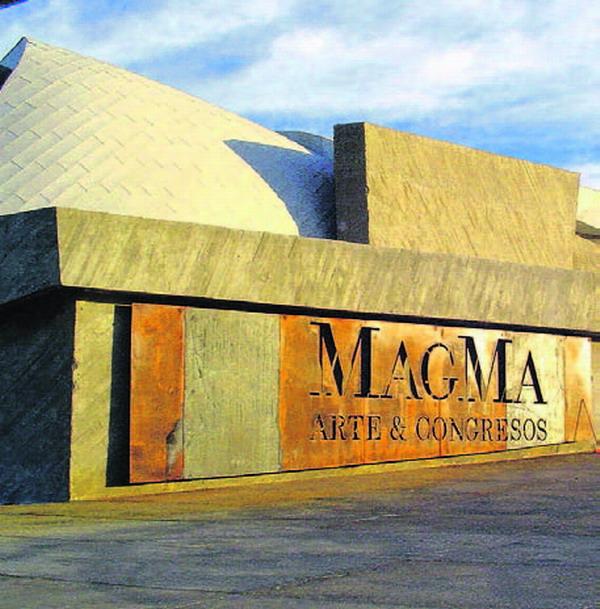 Vier Tage lang wird sich das Magma Kunst- und Kongresszentrum zur Messehalle verwandeln