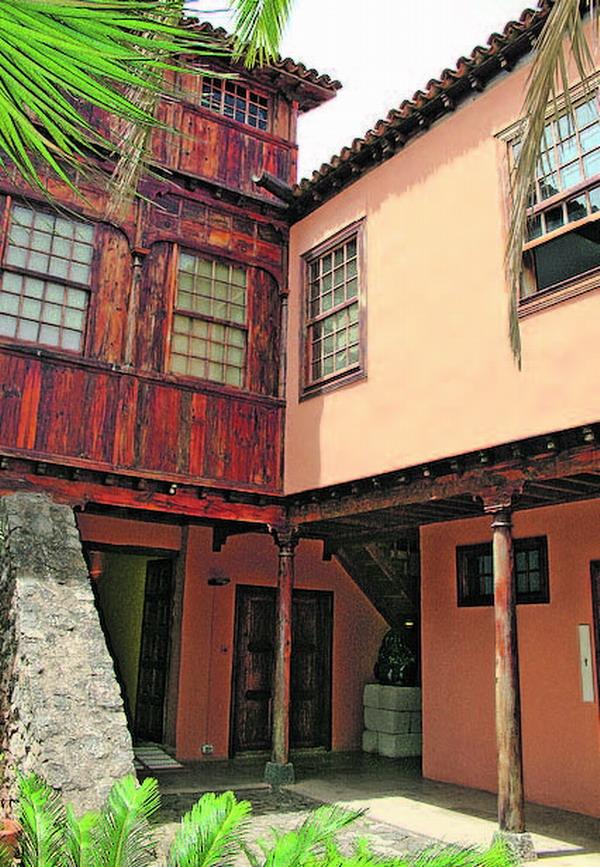 Um das Haus Lercaro ranken sich bis in die heutige Zeit mysthische Geschichten.